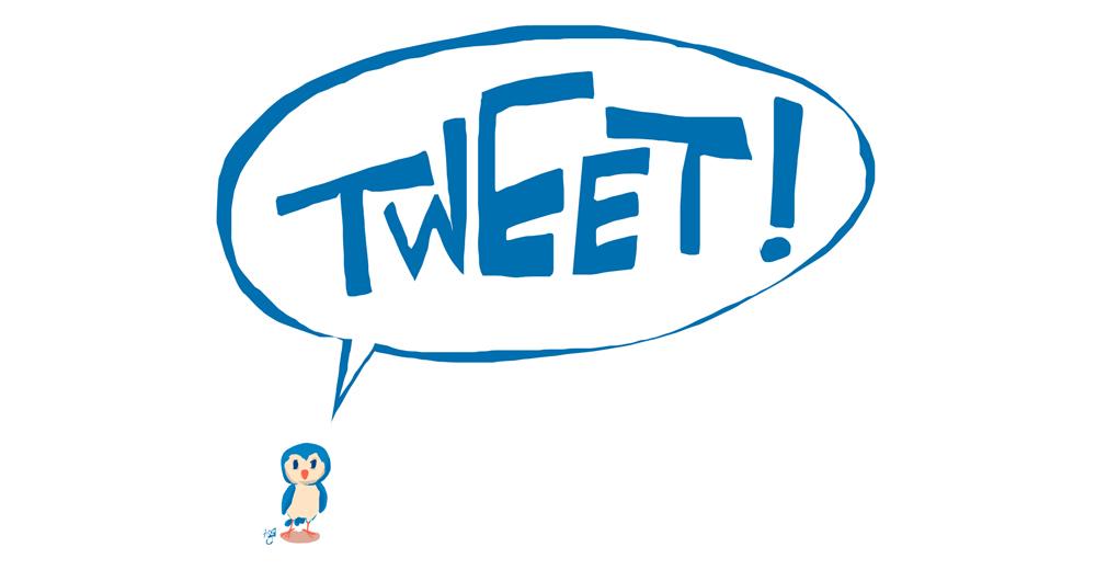 GAAP Digital Tweet