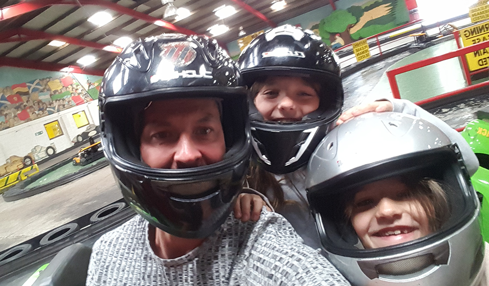 After the Karting